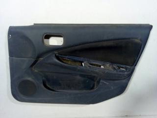 Запчасть обшивка двери передняя правая NISSAN ALMERA CLASSIC 2000-2006
