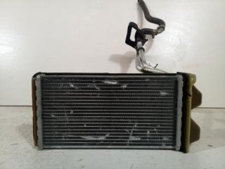 Запчасть радиатор отопителя FIAT ALBEA 2005-2012