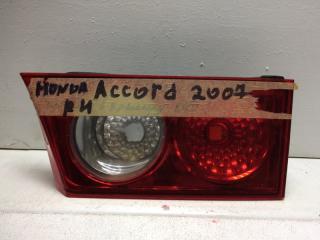 Запчасть фонарь задний правый HONDA ACCORD 7 2003-2008