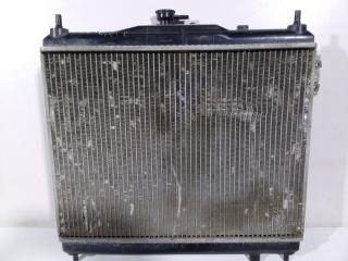Радиатор основной HYUNDAI GETZ