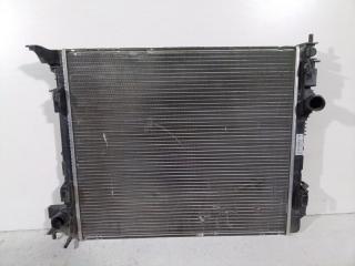 Радиатор основной NISSAN QASHQAI 2 2013-