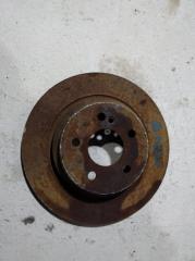 Запчасть тормозной диск задний MERCEDES S 1998-2005