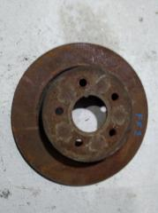 Запчасть диск тормозной задний FORD FOCUS 2 2006-2011