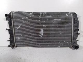 Радиатор основной MERCEDES SPRINTER 2003