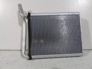 Радиатор печки TOYOTA COROLLA 150 2007-2012