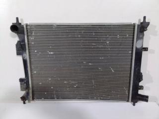 Радиатор основной HYUNDAI RIO 3
