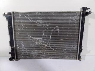 Радиатор основной HYUNDAI SPORTAGE 3