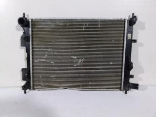 Радиатор основной HYUNDAI RIO 3 2011-2017