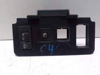 Запчасть блок кнопок CITROEN C4