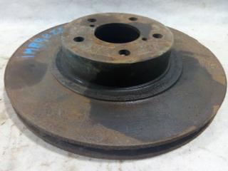 Запчасть диск тормозной передний SUBARU IMPREZA 2007-2012