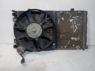 Радиатор основной LADA KALINA 2004-2013