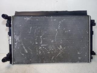 Радиатор основной VOLKSWAGEN PASSAT B8