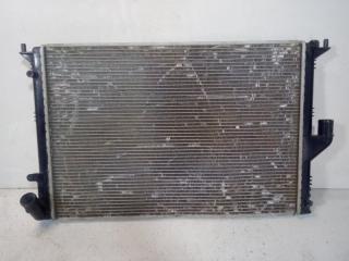 Радиатор основной RENAULT LOGAN 1