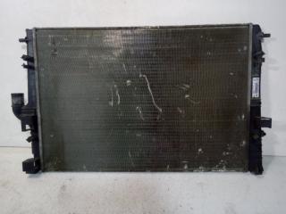 Радиатор основной LADA LARGUS