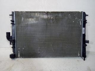 Радиатор основной LADA LARGUS 2012-2018