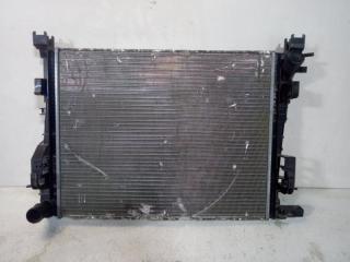 Радиатор основной RENAULT LOGAN 1 2005-2014