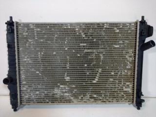 Радиатор основной CHEVROLET AVEO T250