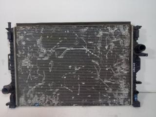 Радиатор основной FORD C-MAX