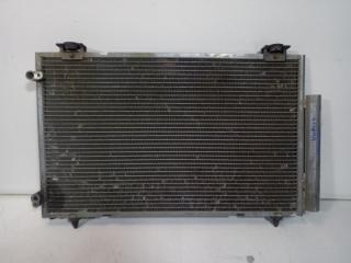 Запчасть радиатор кондиционера (конденсер) LIFAN SOLANO