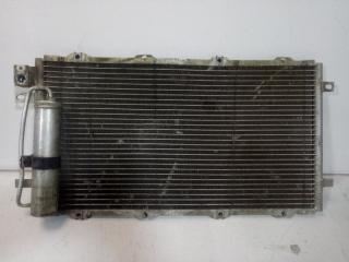 Запчасть радиатор кондиционера (конденсер) LADA GRANTA