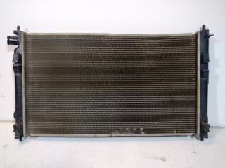 Радиатор основной MITSUBISHI LANCER 10