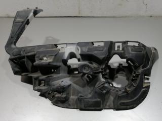 Крепление переднего бампера переднее левое BMW X3 2011