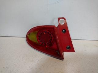 Запчасть фонарь задний левый SEAT LEON 2005-2009