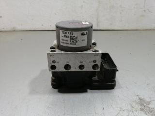 Блок abs (насос) CHEVROLET AVEO T300