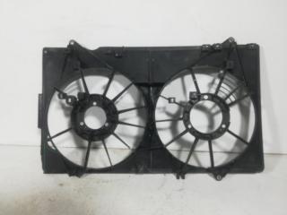 Запчасть диффузор вентилятора MAZDA CX-5