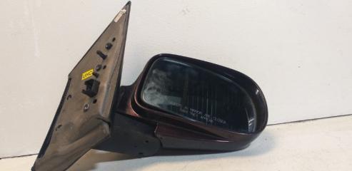Запчасть зеркало двери правое SSANG YONG KYRON 2005-2015
