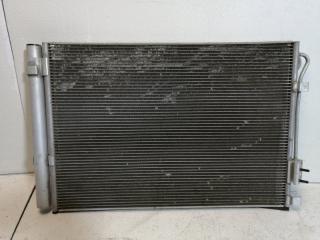 Радиатор кондиционера HYUNDAI RIO 3