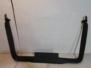 Обшивка багажника SKODA OCTAVIA A5 2004-2008