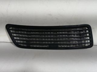 Решетки воздуховода капота передние правые MERCEDES S 2005-2013