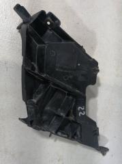 Запчасть кронштейн бампера передний правый AUDI A7 2011-2018