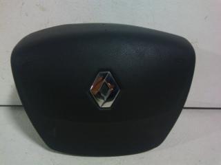 Подушка безопасности в рулевое колесо RENAULT MEGANE 3 2009-2015