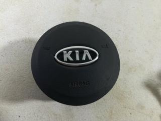 Подушка безопасности в рулевое колесо KIA CERATO 2 2011>