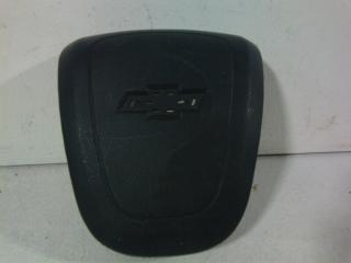 Запчасть подушка безопасности в рулевое колесо CHEVROLET AVEO T300 2011>