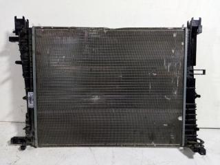 Радиатор основной RENAULT LOGAN 2 2014>