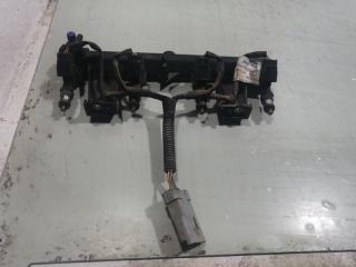 Рейка топливная (рампа) CITROEN 307 2005-2011