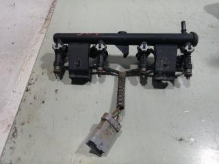 Рейка топливная (рампа) CITROEN 307 2005-2014