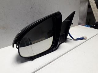 Запчасть зеркало двери левое TOYOTA CAMRY 2011>