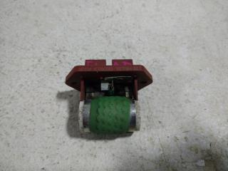 Запчасть резистор отопителя FIAT DUCATO