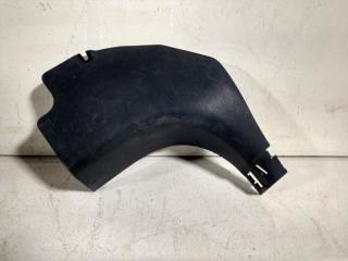 Запчасть обшивка стойки передняя левая NISSAN JUKE 2011>