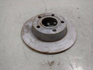 Запчасть тормозной диск AUDI A6 1997-2004