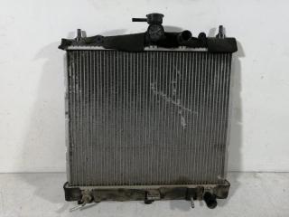 Радиатор основной NISSAN NOTE 2006-2013