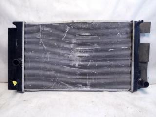 Радиатор основной TOYOTA COROLLA 120 2001-2007
