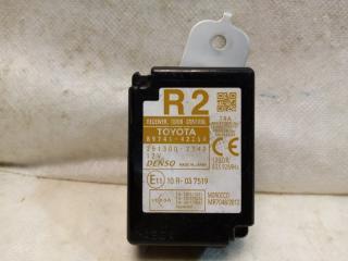 Блок управления центральным замком TOYOTA RAV4 2013>