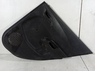 Обшивка двери задняя правая CHEVROLET AVEO T300 2013