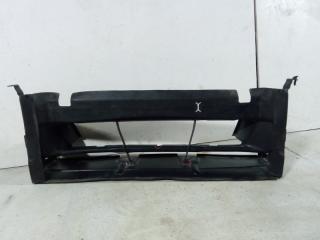 Запчасть воздуховод радиатора BMW X3 2011