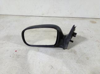 Запчасть зеркало двери левое DAEWOO NEXIA 2012